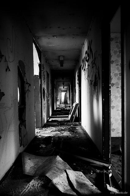 clo photo hallway