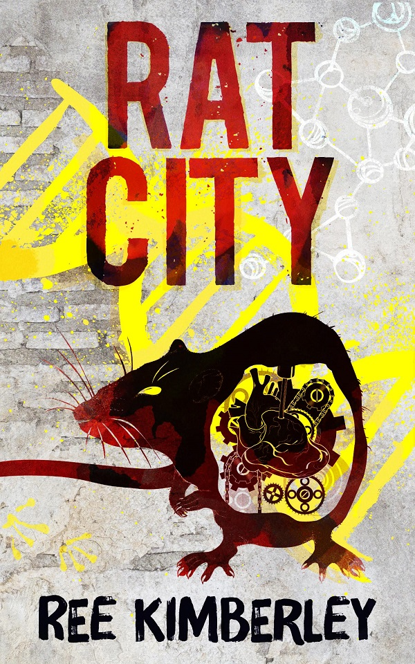 Rat City cover